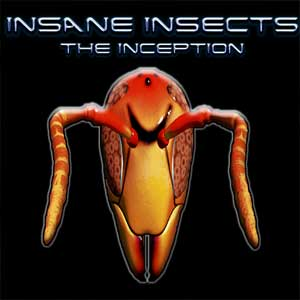 Acheter Insane Insects The Inception Clé Cd Comparateur Prix