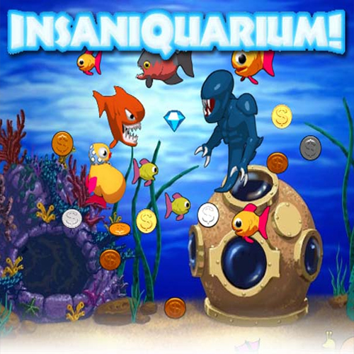 Acheter Insaniquarium Cle Cd Comparateur Prix