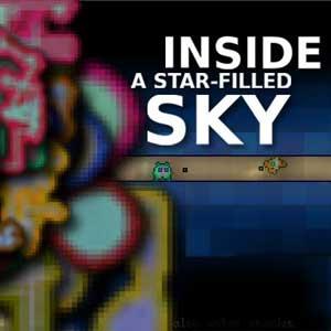 Acheter Inside a Star-filled Sky Clé Cd Comparateur Prix