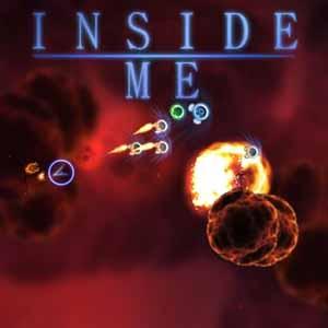 Acheter Inside Me Clé Cd Comparateur Prix