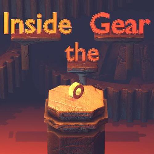 Acheter Inside the Gear Clé Cd Comparateur Prix