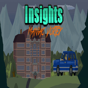 Insights Maniac Vortex