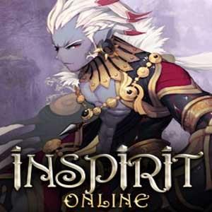 Acheter Inspirit Online Clé Cd Comparateur Prix