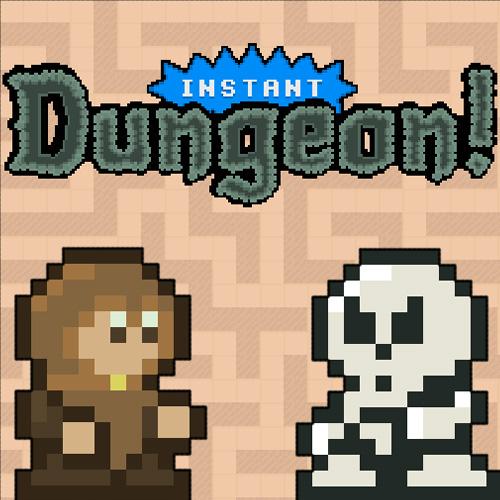 Acheter Instant Dungeon! Clé Cd Comparateur Prix