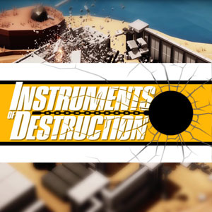 Instruments of Destruction