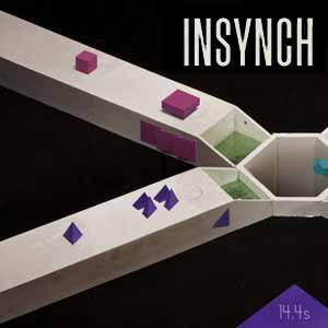 Acheter inSynch Clé Cd Comparateur Prix