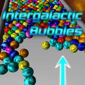 Acheter Intergalactic Bubbles Clé Cd Comparateur Prix