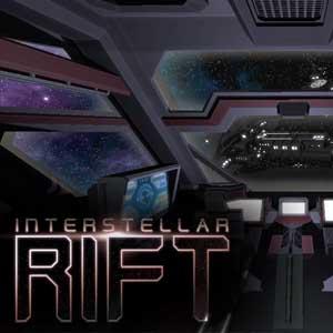 Acheter Interstellar Rift Clé Cd Comparateur Prix
