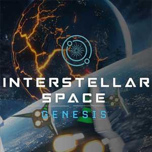 Acheter Interstellar Space Genesis Clé CD Comparateur Prix