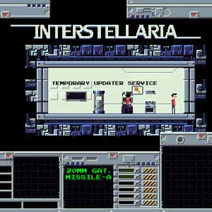 Acheter Interstellaria Clé Cd Comparateur Prix