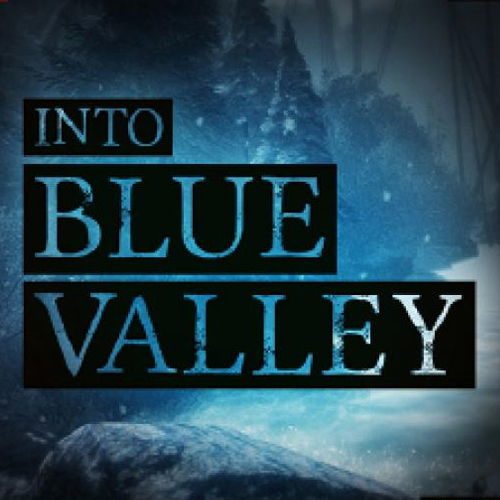 Acheter Into Blue Valley Clé Cd Comparateur Prix