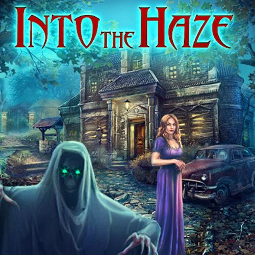 Into the Haze