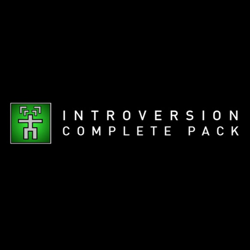 Acheter Introversion Complete Pack Clé Cd Comparateur Prix