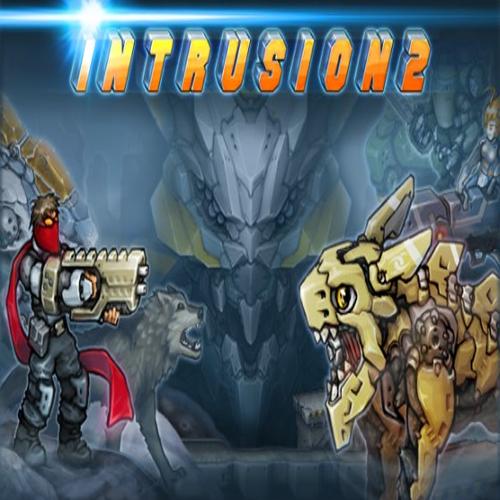 Acheter Intrusion 2 Cle Cd Comparateur Prix