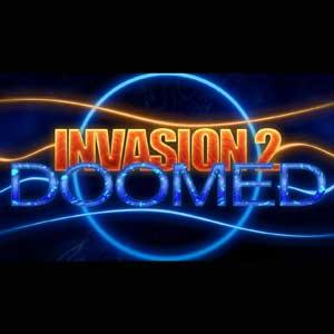Acheter Invasion 2 Doomed Clé Cd Comparateur Prix