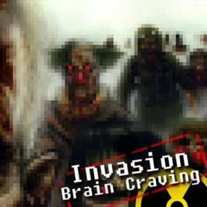 Acheter Invasion Brain Craving Clé Cd Comparateur Prix