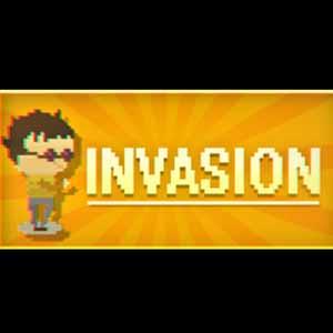 Acheter Invasion Clé Cd Comparateur Prix