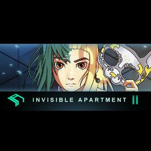Acheter Invisible Apartment 2 Clé Cd Comparateur Prix