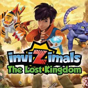 Telecharger Invizimals The Lost Kingdom PS3 code Comparateur Prix