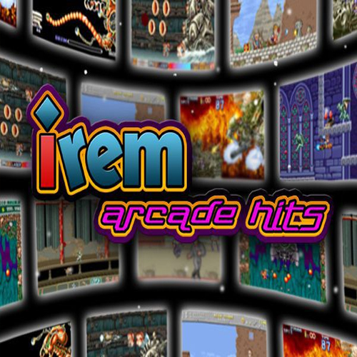 Acheter IREM Arcade Hits Cle Cd Comparateur Prix