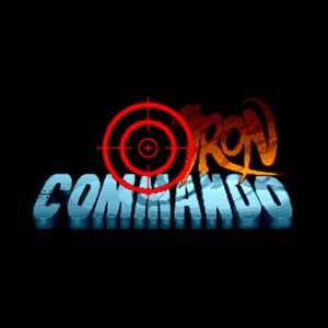 Iron Commando Koutetsu no Senshi