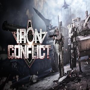 Acheter Iron Conflict Clé CD Comparateur Prix