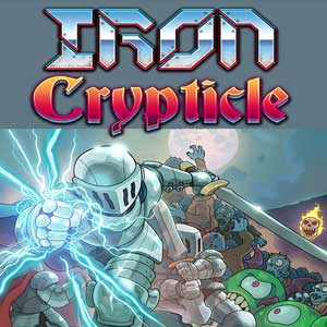 Acheter Iron Crypticle Xbox One Comparateur Prix