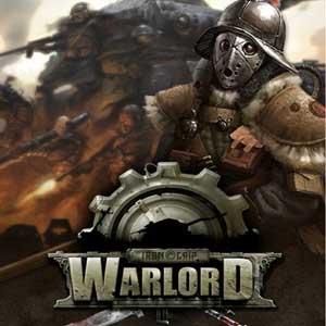 Acheter Iron Grip Warlord Clé Cd Comparateur Prix