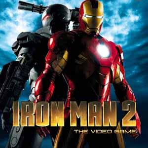 Acheter Iron Man 2 Xbox 360 Code Comparateur Prix