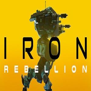 IRON REBELLION VR