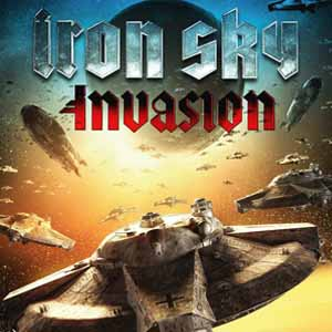 Acheter Iron Sky Invasion Xbox 360 Code Comparateur Prix