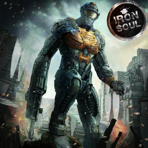 Acheter Iron Soul clé CD Comparateur Prix