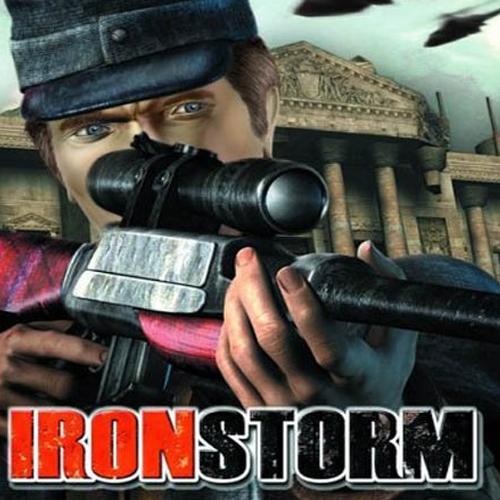 Acheter Iron Storm Clé Cd Comparateur Prix