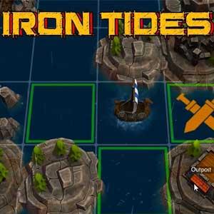 Iron Tides