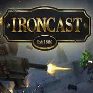 Acheter Ironcast Clé Cd Comparateur Prix