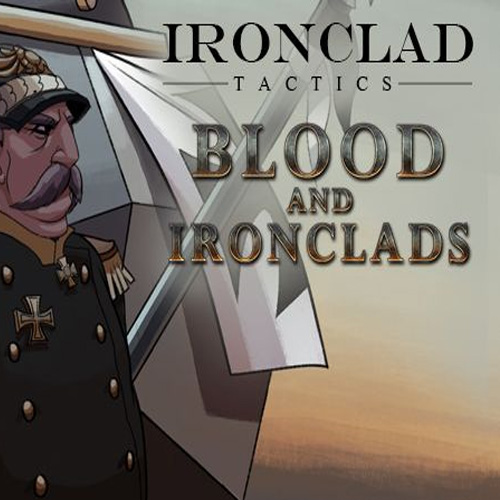 Acheter Ironclad Tactics Blood and Ironclads Clé Cd Comparateur Prix