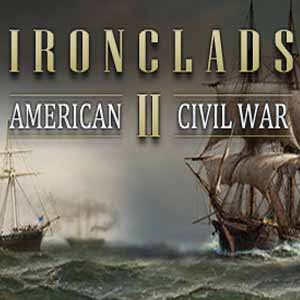 Acheter Ironclads 2 American Civil War Clé Cd Comparateur Prix