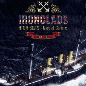 Acheter Ironclads High Seas Clé Cd Comparateur Prix