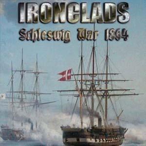 Acheter Ironclads Schleswig War 1864 Clé Cd Comparateur Prix