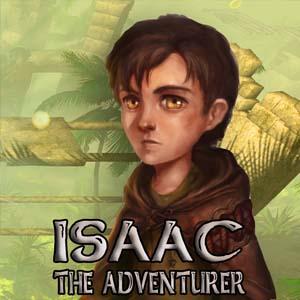 Acheter Isaac the Adventurer Clé Cd Comparateur Prix