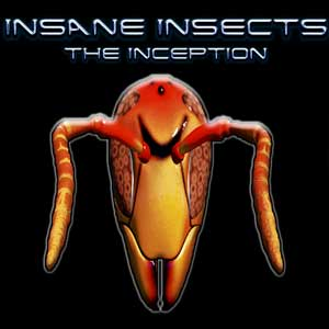 Isane Insects The Inception