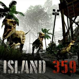 Acheter Island 359 Clé Cd Comparateur Prix