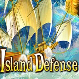 Acheter Island Defense Clé Cd Comparateur Prix