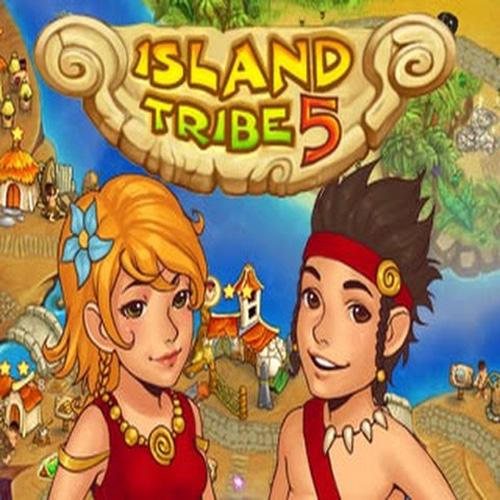 Acheter Island Tribe 5 Clé Cd Comparateur Prix