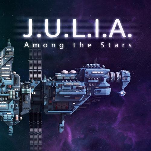 Acheter J.U.L.I.A. Among the Stars Clé Cd Comparateur Prix