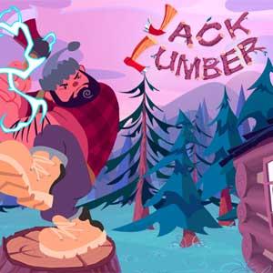 Acheter Jack Lumber Clé Cd Comparateur Prix