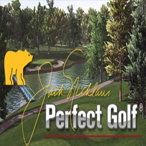 Acheter Jack Nicklaus Perfect Golf Clé Cd Comparateur Prix