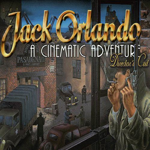 Acheter Jack Orlando Directors Cut Clé Cd Comparateur Prix
