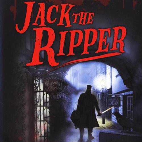 Acheter Jack the Ripper Clé Cd Comparateur Prix