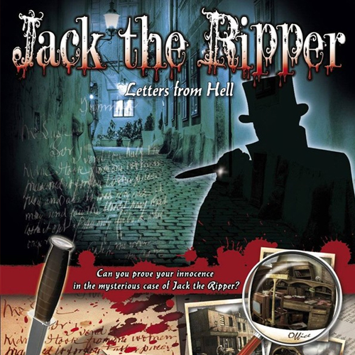 Acheter Jack the Ripper Letters from Hell Clé Cd Comparateur Prix